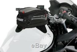 Sacoche De Réservoir Nelson-rigg Valise Moto Magnétique 7-9 Litres # 67-114-12