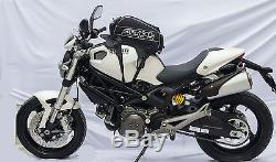 Sacoche De Réservoir Universelle Pour Moto