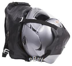 Shad Zulupack 22l Sacoche De Réservoir Backpack Moto Moto Imperméable