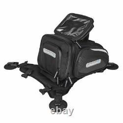Spada MIDI Cargo Lok Motorcycle Motorcycle Tank Tail Bag Bagages