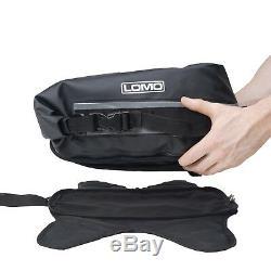Support Magnétique Pour Sacoche De Réservoir De Moto Lomo