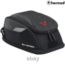 Sw Motech Daypack Evo Motorcycle Tank Bag & Tank Ring Pour Bmw R Ninet Scrambler