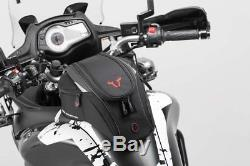 Sw Motech Engage Sacoche De Réservoir De Moto Quick Lock Evo Noir