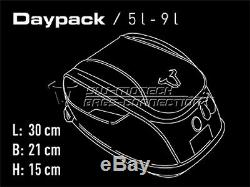 Sw Motech Evo Daypack Quick Lock Sac Réservoir Moto Motocyclisme