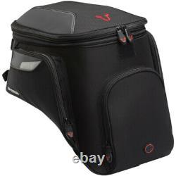 Sw Motech Gs Evo Motorcycle Motorcycle Tank Bag & Tank Ring Pour Kawasaki Z1000 Sx
