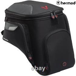 Sw Motech Gs Evo Motorcycle Tank Bag & Tank Anello Pour Bmw R1250gs Adventure