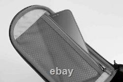 Sw Motech Micro Pro Motorbike Motorcycle Tank Bag & Tank Ring-kawasaki Z1000 Sx