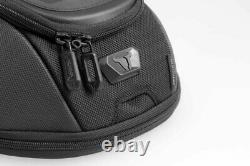 Sw Motech Micro Pro Motorcycle Tank Bag & Tank Ring-triumph Street Triple Rs / S