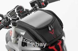 Sw Motech Sport Quick Lock Evo Motorcycle Motorcycle Tank Bag Noir
