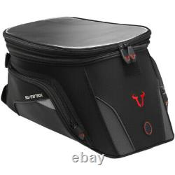 Sw Motech Trial Evo Motorcycle Tank Bag - Anneau De Réservoir Pour Yamaha T7 700 Tenere