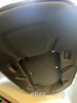 Sw-motech Evo City Sac De Réservoir De Moto Avec Couverture De Pluie + Evo Tank Ring+tools Nouveau