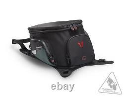 Sw-motech Evo Enduro Strap Style Sac De Réservoir De Moto 13-22l