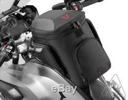 Sw-motech Evo Gs Quick-lock Sac De Moto De Réservoir 16-22l