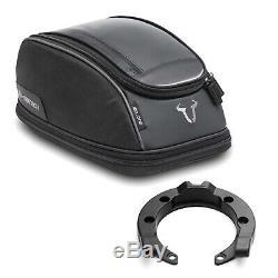 Sw-motech Ion Bag One Motorcycle Set Kawasaki Vulcan Réservoir S Nouveau