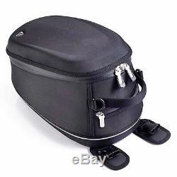 Triumph Motorcycles Sac En Nylon Noir Réservoir Kit A9518091
