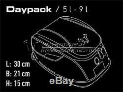 Triumph Street Triple Rs 765ccm Sw Motech Sacoche De Réservoir Moto Evo Daypack