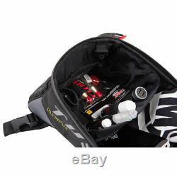 Tusk Olympus Sac Moto Réservoir (large) Sac De Rangement MX Enduro Dual Sport