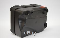 Une Nouvelle Moto Bmw K50 K51 Vario Case Stockage Gauche 30-39l 77407721035