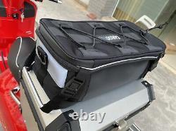 Universal Bmw Gs Adventure Moto Voyage Bagage Sac Sac Imperméable À L'eau Sac De Réservoir