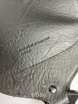 Véritable Oem Bmw Tank Bag K100 K100rt Vintage Bmw Motorcycle Accessoire Euc