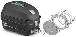 Yamaha Tdm 900 Yr 01-09 Sac Moto Set Réservoir Givi St603 15l Nouveau