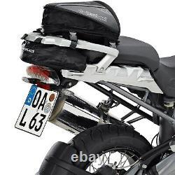 -held- Sac De Réservoir De Moto Tenda Hatchbag Pour Sac À Dos D'athlète Aérodynamique