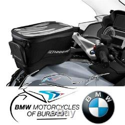 (k52) R1200rt Sac De Réservoir D'origine Bmw Motorrad Moto