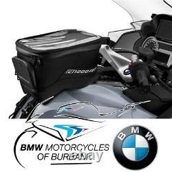 (k52) R1200rt Tank Bag Véritable Moto Bmw Motorrad